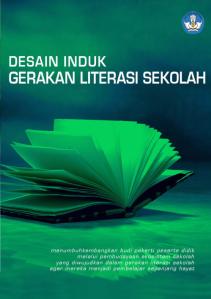 COVER GERAKAN LITERASI SEKOLAH